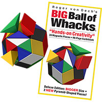 Big Ball of Whacks - Six-Color