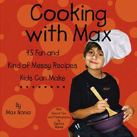 Cooking With Max