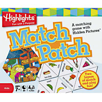 Highlights Match Patch