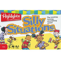 Highlights Silly Situations