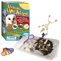 Science Fun Kit - Unreal Upchuck