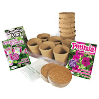Hummingbird Garden Kit