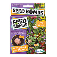 Seed Bombs - Butterfly and Bird Mixture