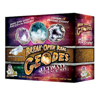 Ultimate Break Open Geodes