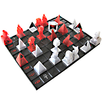 Khet (formerly Deflexion)