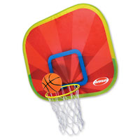 Pop Out Basketball