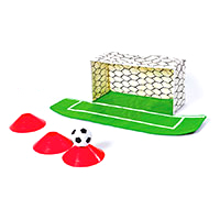 Pop Up Soccer