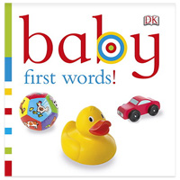 Baby - First Words