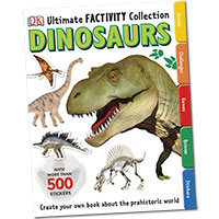 Ultimate Factivity Collection - Dinosaurs