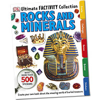 Ulitmate Factivity Collection - Rocks and Minerals