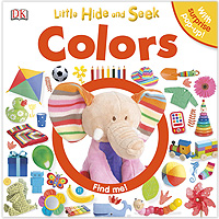 Little Hide and Seek - Colors