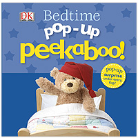 Bedtime Pop-Up Peekaboo