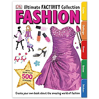 Ultimate Factivity Collection - Fashion