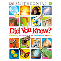 Smithsonian Did You Know?