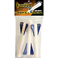Stomp Rocket® Junior Glow In The Dark Refill