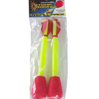 Ultra Stomp Rocket® Refill