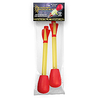 Ultra Stomp Rocket LED Refill