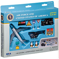 Air Force One Play Set