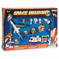Lunar Explorer Play Set