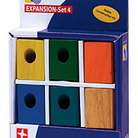 Quadrilla Expansion Set 4