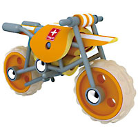 Hape Vehicle - E-Moto