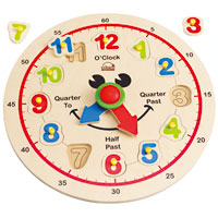 Educo Happy Hour Clock