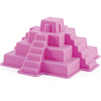 Educo Mayan Pyramid Sand Toy