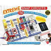 Snap Circuits Extreme 750-in-1 with Computer Interface