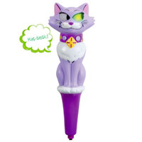 Hot Dots Jr. Kat the Talking Teaching Kitty