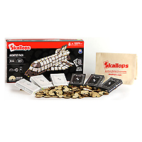 Skallops Architect Pack