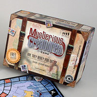Mysterious Creatures the Game