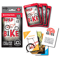 Build-A-Bike Card Game