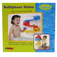 Rolliphant Slides