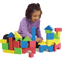 Educolor Blocks - Set of 30