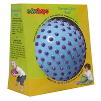 Senso-Dot Ball - 7 inch