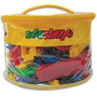 Magic Brix Jumbo Pack - 140 pc