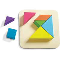 Tangram Travel