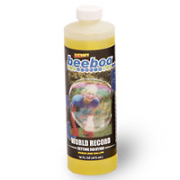 BeeBoo Big Bubble Mix - 16 oz