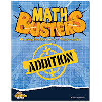 Math Busters - Addition