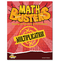 Math Busters - Multiplication