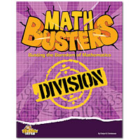 Math Busters - Division