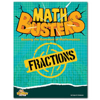 Math Busters - Fractions