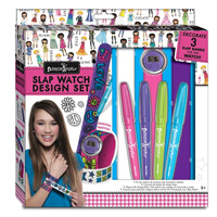 Slap Watch Design Set