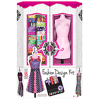 Tapeffiti Fashion Design Kit