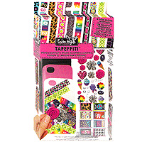 Tapefetti iPhone Case Stylist