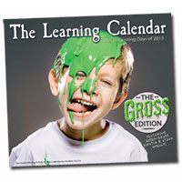 The Learning Calendar