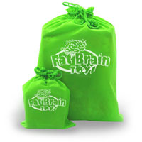 Fat Brain Toys Gift Bag