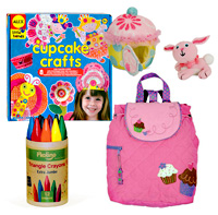 Some Bunny Loves You Cupcake Combo Pack