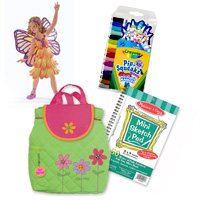 Fairy Best Wishes Combo Pack