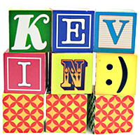 Personalized Name Blocks Set of 10 + Base + Bag